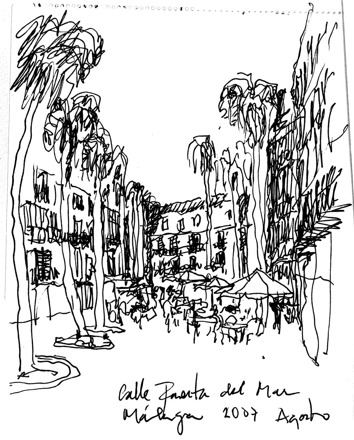 dibujos exposición 52