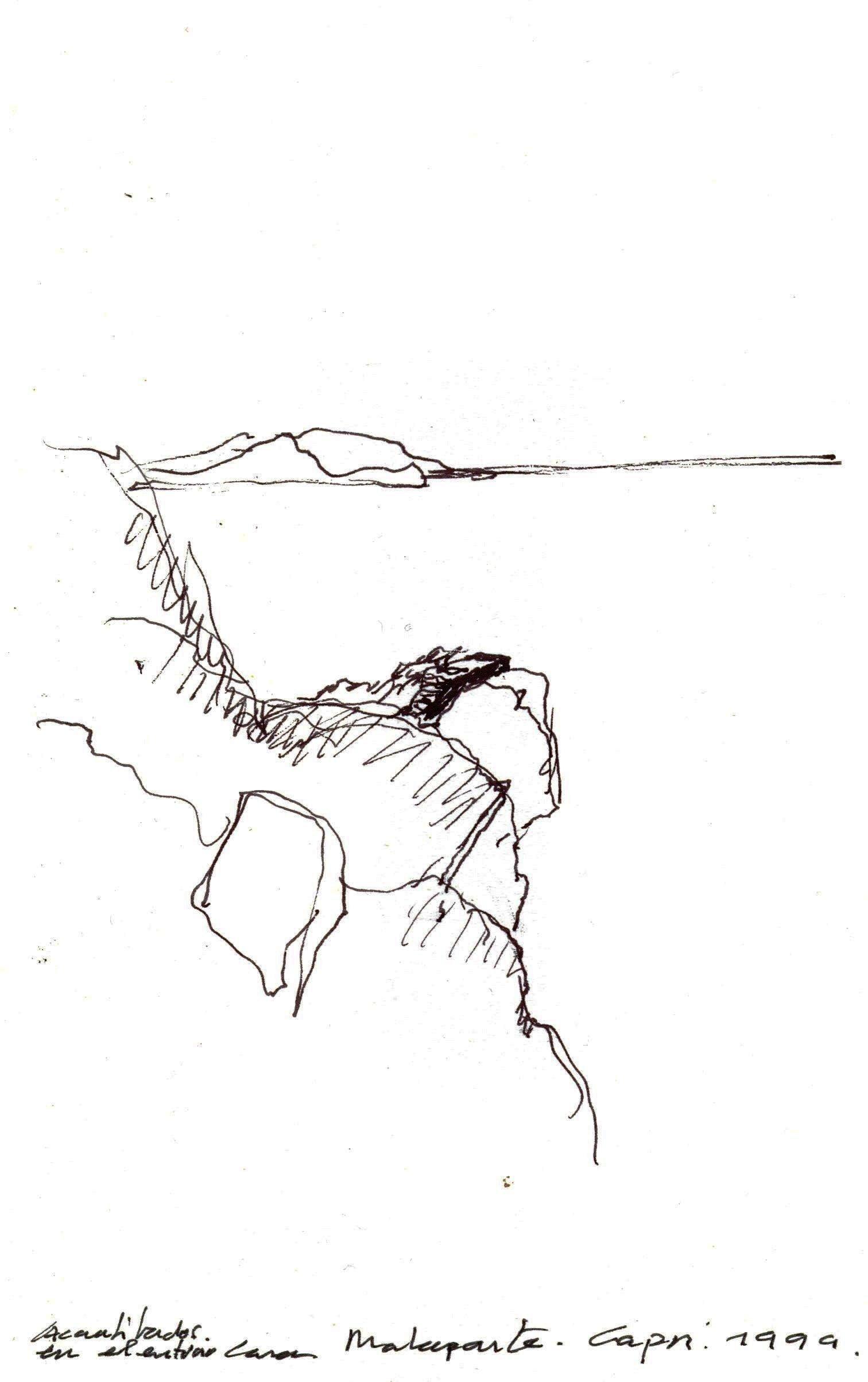 dibujos exposición 56
