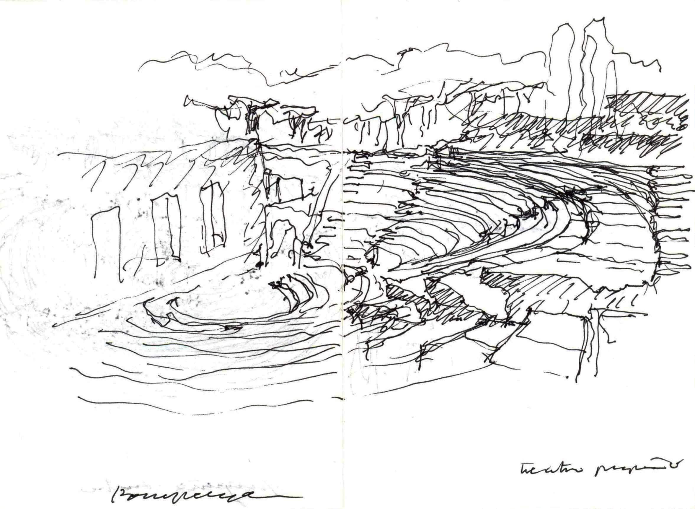 dibujos exposición 68