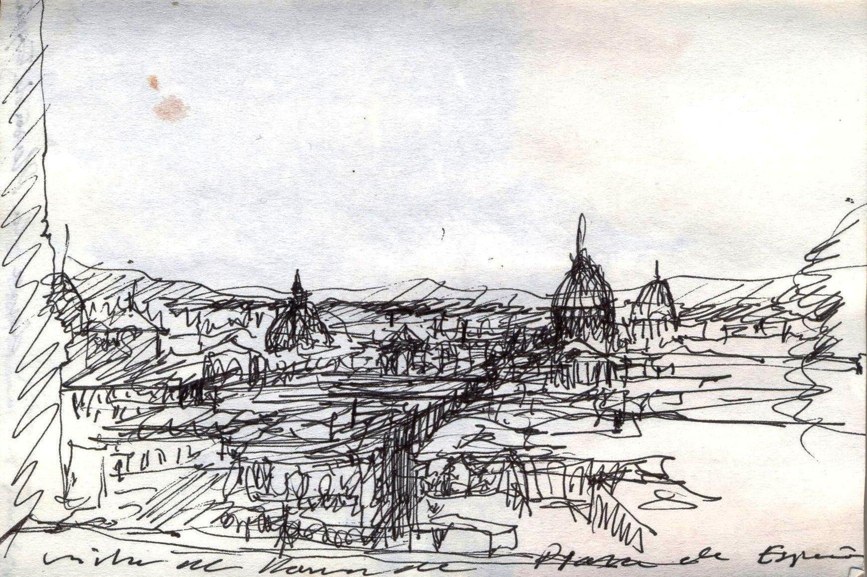 dibujos exposición 74